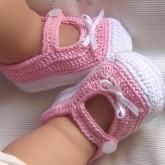 Pembe Bebek Patiği Modelleri